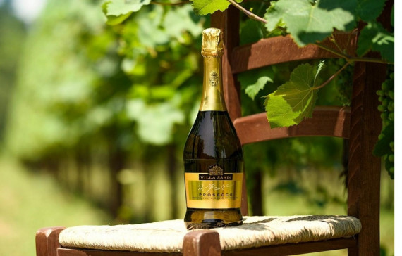 PROSECCO: THE MOST WANTED SPARKLING WINE IN THE WORLD